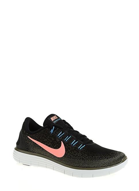 Nike Nike Free Rn Distance Siyah